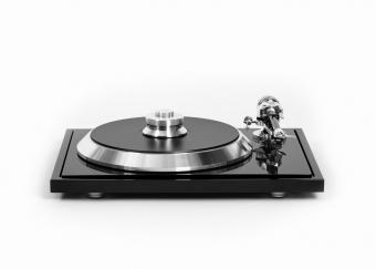 EAT C-Sharp Plattenspieler ohne Tonabnehmer