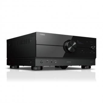 Yamaha AV Receiver RX-A4A 7.2-Kanal-AVENTAGE mit SURROUND:AI™, HDMI™ 7 Eingänge/3 Ausgänge, neueste HDMI Generation