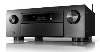 Denon AV Amplifier AVC-X 6700H Schwarz