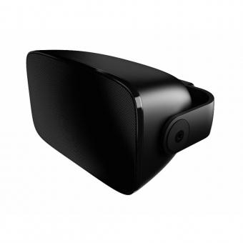 Bowers & Wilkins AM1 Outdoor-Lautsprecher Schwarz  Stückpreis