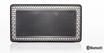 B&W T7 Bluetooth-Lautsprecher aptX
