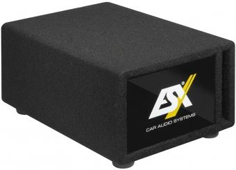 ESX DBX Kompakt-Subwoofer DBX-200Q