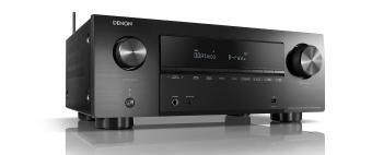 Denon AV Receiver AVR-X 2700H Schwarz