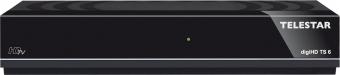 Telestar digiHD TS 6 DVB-S HD Sat Receiver