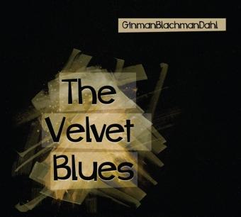 Dali CD The Velvet Blues