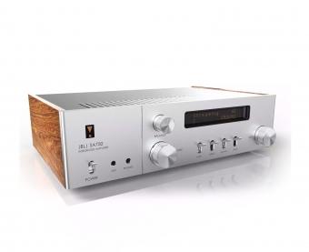 JBL SA750 Streaming Vollverstärker Anniversary Edition