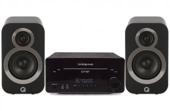 Hifi Sparpaket Cambridge Audio & Q-Acoustics