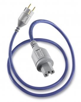 IsoTek EVO Premier Netzkabel Schutzkontakt-Stecker auf C15 1.5m