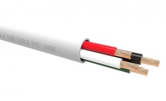 QED QX16/4 Bi-Wire Lautsprecherkabel 4x1.5mm² - Preis pro Meter