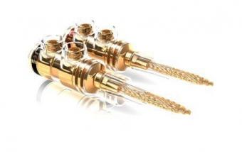 ViaBlue - TS Flexible Pins - 2 Paar