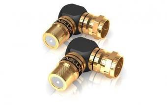 ViaBlue XS Adapter - F90 (VPE 2 Stück)