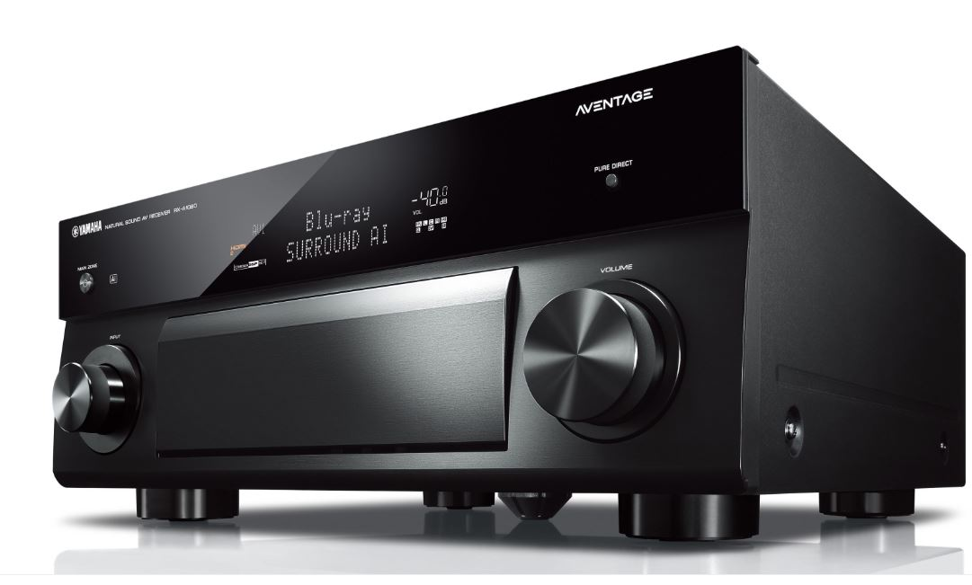 yamaha rxa1080 musiccast av receiver jetzt bestellen. Black Bedroom Furniture Sets. Home Design Ideas