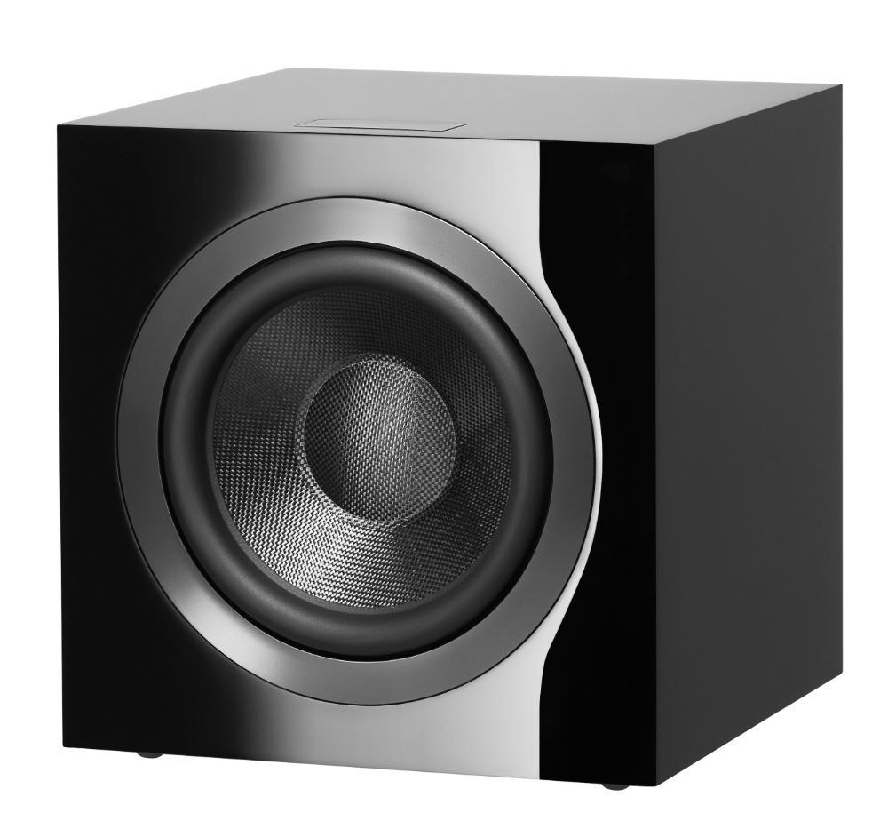 bowers wilkins db4s subwoofer schwarz subwoofer. Black Bedroom Furniture Sets. Home Design Ideas